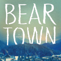 Beartown by Fredrik Backman @backmanland @atriabooks