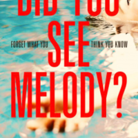 Did You See Melody? By Sophie Hannah @SophieHannahCB1 @HodderBooks