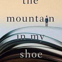 The Mountain in my Shoe by Louise Beech @orendabooks @LouiseWriter