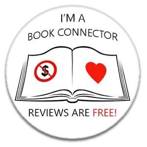 I'm a Book Connector. My reviews are free